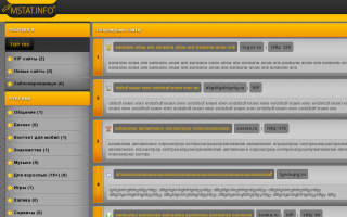 Скриншот сайта kotikus.ru